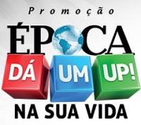Participar da promoção revista Época 2015