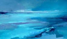Mer d'hiver - Malahicha