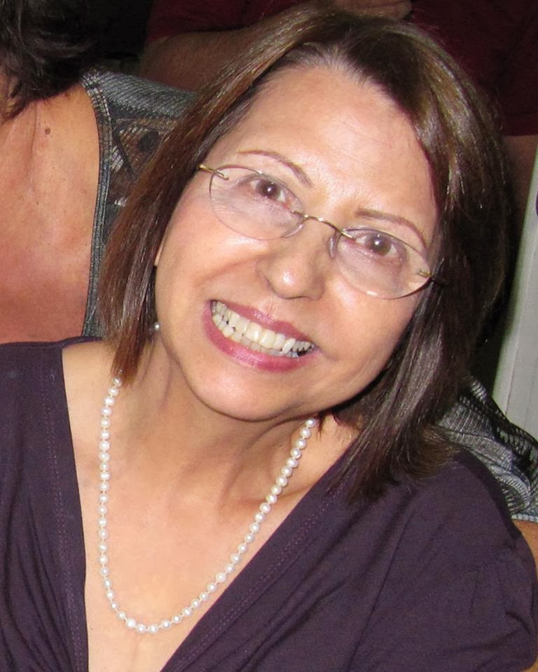 Martha Tavares Pezzini