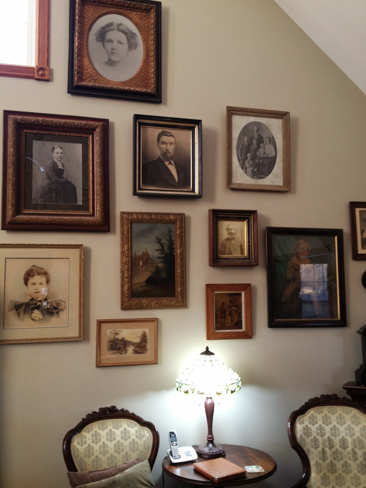 Olive tree genealogy blog creating a wall of ancestors using flip olive tree genealogy blog creating a wall of ancestors using flip pal mobile scanner shutterfly jeuxipadfo Gallery