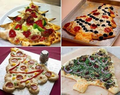 pizzas-arvore-natal