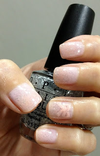 OPI Piroutte My Whistle Essence sweet as candy