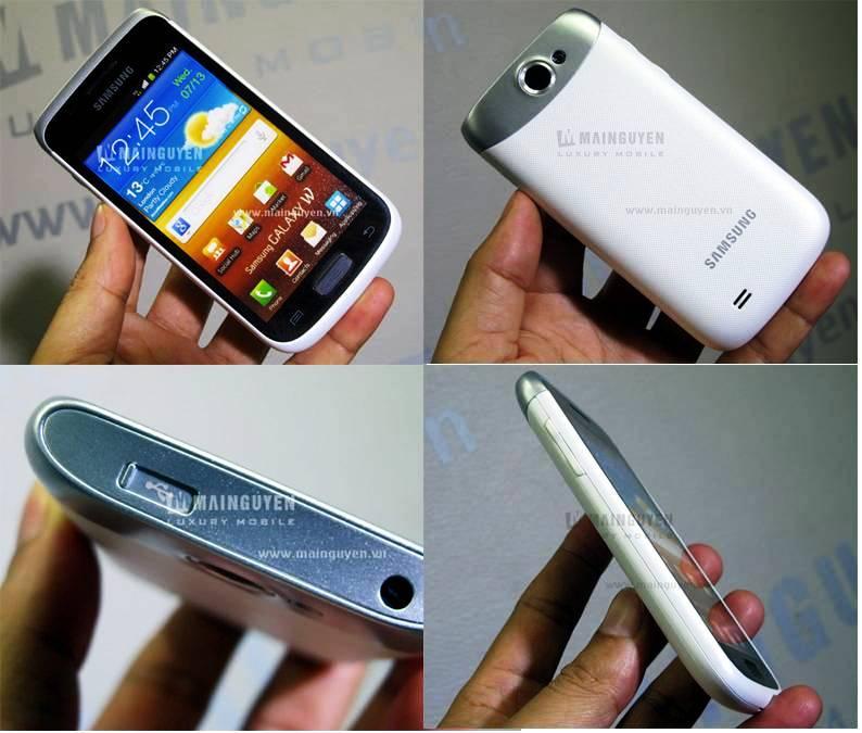 価格Samsung Galaxy W最新の