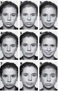 أهم 6 معلومات تجعلك تقرأ تعابير وجه الشخص دون أن يتحدث