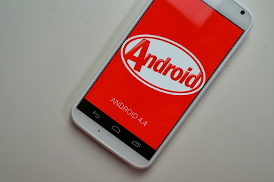 AT&T Motorola Moto X is receiving the Android 4.4 Kit-Kat update