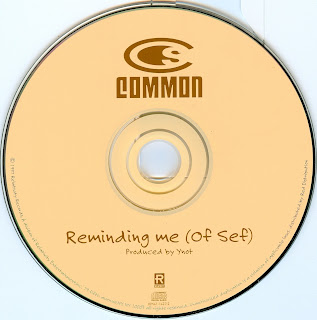 Common – Reminding Me (Of Sef) (CDS) (1997) (320 kbps)