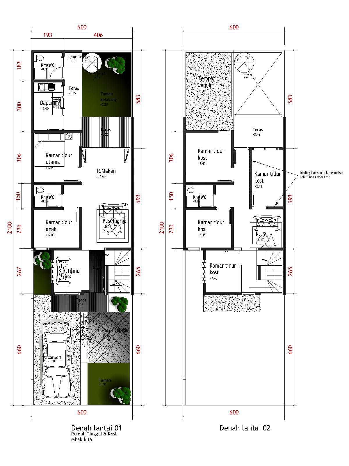 rumah minimalis tersebut saya juga berikan beberapa desain rumah ...