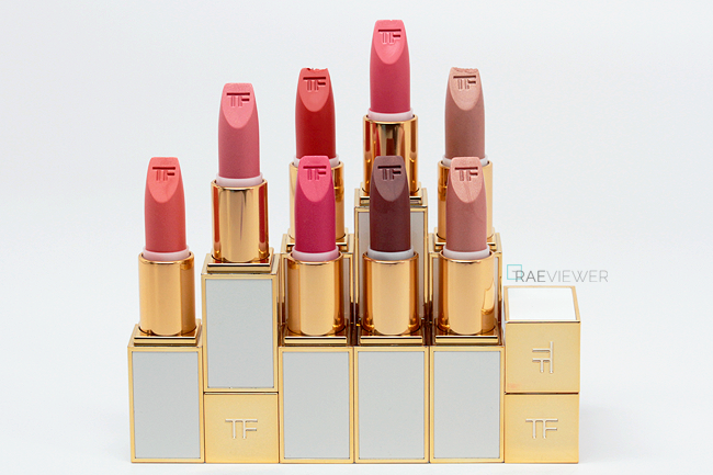The RAEviewer - A blog about luxury and high-end cosmetics: Tom ...