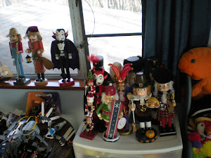More Nutcrackers