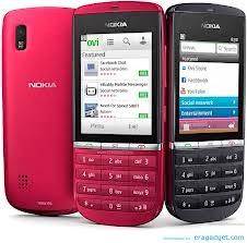 Harga Dan Spesifikasi Nokia Asha 300 New