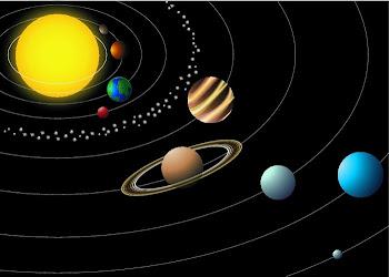 Εξερευνήστε το Ηλιακό μας Σύστημα
