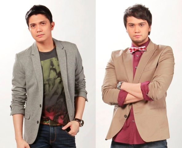 Billy Crawford Competes with Vhong Navarro for Angel Locsin's Heart in Toda Max (Feb 2)
