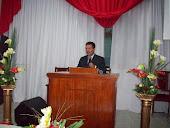 ANIVERSÁRIO DA PIB EM ANTAS - 28, 29 /02/2012