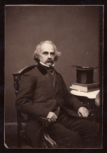 nathaniel hawthorne s life in his works Hawthorne is more recognized today for his latter works in life, namely his short stories collection twice-told tales published in 1837 and another short stories collection published in 1846 titled mosses from an old manse.