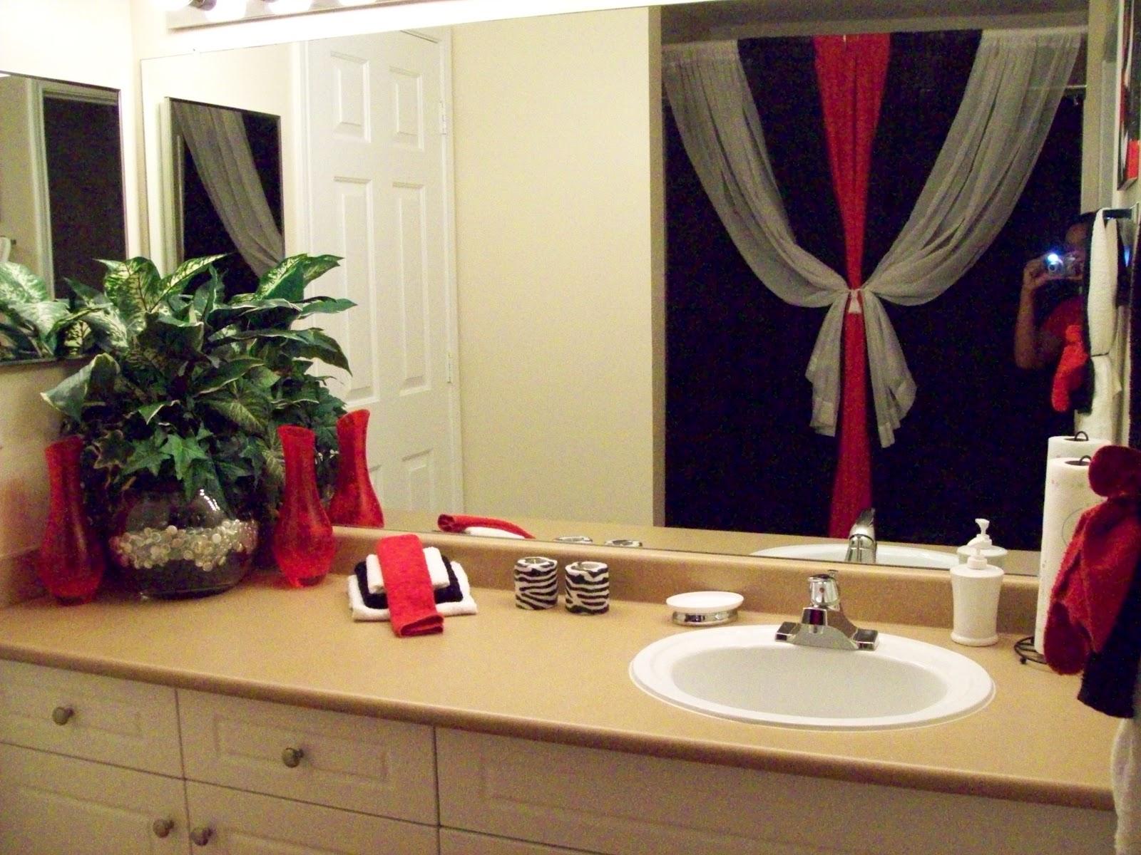 Diva bathroom decor