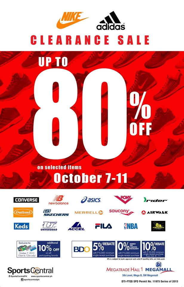 nike shoes sale sm megamall
