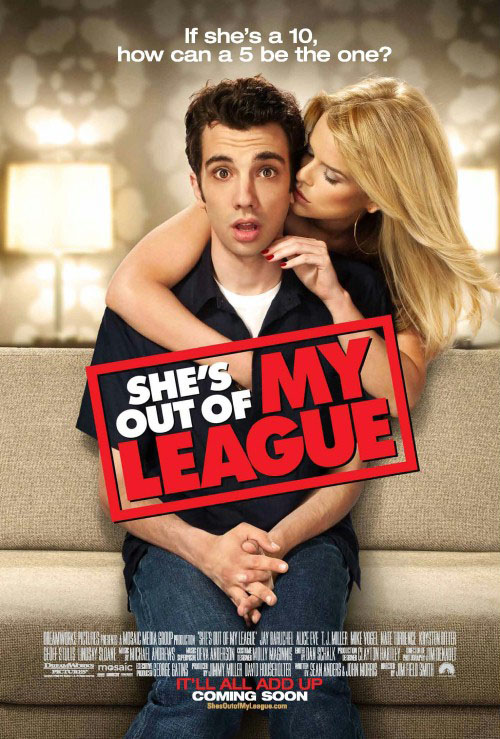Movies Series Music She Out League