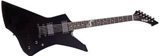 snakebyte guitar