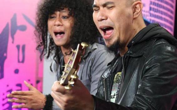 Prattyoda Bhayangkara Oda Indonesian Idol