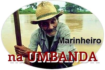 Marinheiro na Umbanda