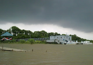 Sundarban Natural Mangrove Forest