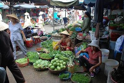 Vietnam turismo