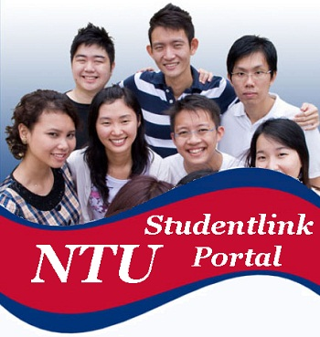NTU Studentlink Portal (ntu.edu.sg): Registration and Mobile Guide
