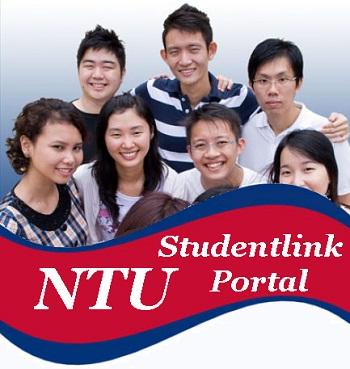NTU Studentlink Portal (ntu.edu.sg): Registration and Mobile Guide
