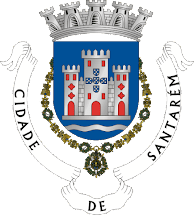 Santarem's Coat of Arms