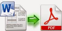 Cara Convert File Word Menjadi File PDF di Android