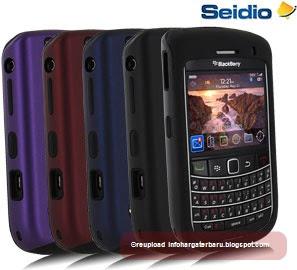 Harga BlackBerry Bold 9650 Spesifikasi 2012