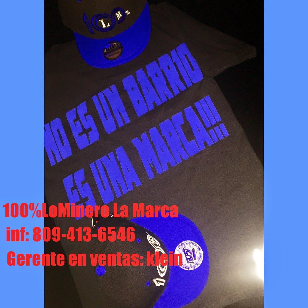 CONTACTO:809-413-6546 KLEN