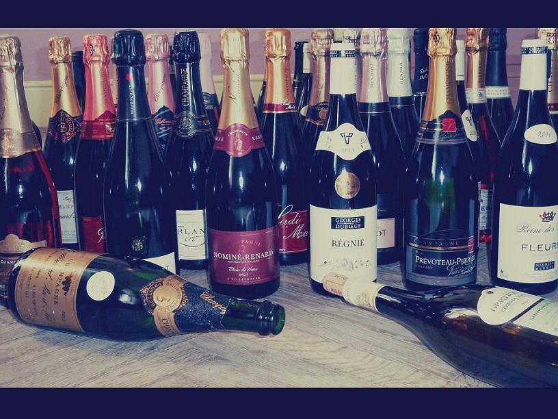 50 nuances de vins, champagnes et spiritueux, vins, champagnes, spiritueux, sélection,