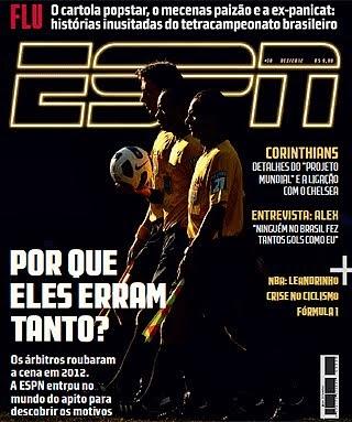 ESPN #Outubro