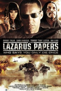 Ver The Lazarus Papers (2011) Online