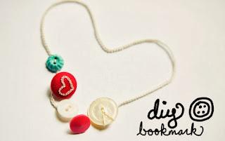 http://goodknits.com/blog/2011/01/21/d-i-y-button-bookmark/