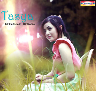 Lirik Lagu Tasya - Dor Dor Dor