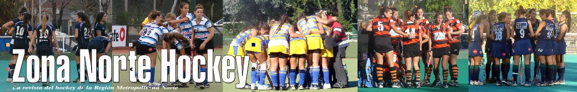 Zona Norte Hockey