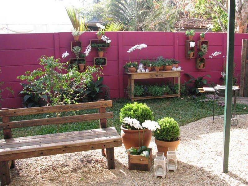 Logo, logo tem nova postagem de como anda o meu jardim Aguardem!