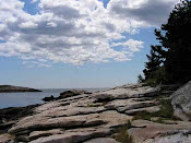 Reid State Park, Maine