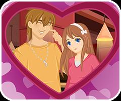 tìm bạn trai, chơi game vui nhộn online tại gamevui.biz