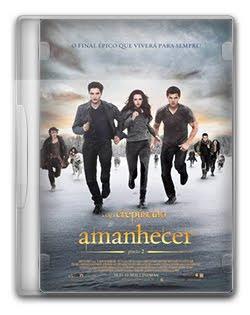 A Saga Crepúsculo: AMANHECER   Parte 2 (FINAL)