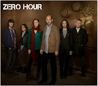 Zero Hour ABC