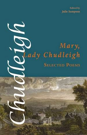 Lady Mary Chudleigh; Selected Poems