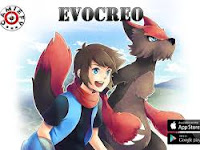 Download Game EvoCreo v1.3.1 Apk