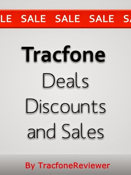 sales on tracfone