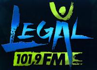 RÁDIO LEGAL FM - CRES