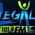Rádio Legal FM 101,9 de Ceres - Rádio Online