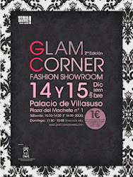 Glam Corner Showroom
