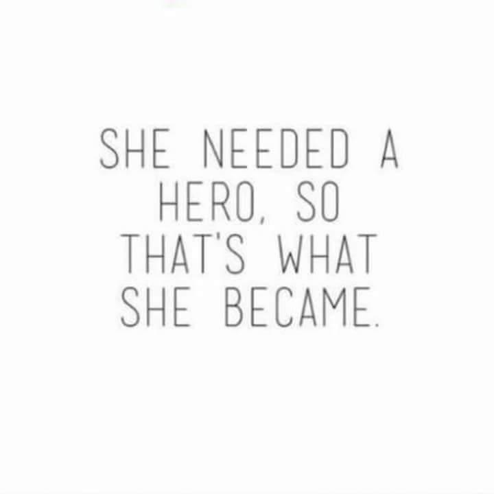 Need A Hero?